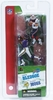 "McFarlane NFL 3"" Randy Moss and Drew Bledsoe Figures"