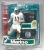 McFarlane NFL Legends Series 3 Dan Marino Figure