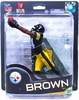 McFarlane NFL Series 32 Antonio Brown Figure