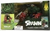 McFarlane Spawn Series 25 Classic Covers 2 Creech Box Set
