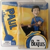 McFarlane The Beatles Saturday Morning Cartoon Paul McCartney Figure