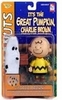 Memory Lane Peanuts The Great Pumpkin Charlie Brown Action Figure