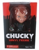Mezco Child's Play Good Guy Chucky Roto Stylized Figure
