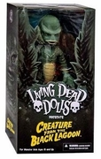Mezco Living Dead Dolls Creature from the Black Lagoon Doll