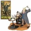 Moebius Invisible Man 1/8 Scale Model Kit