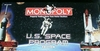 Monopoly U.S. Space Program Board Game