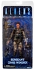 NECA Aliens Series 1 Sergeant Craig Windrix Action Figure