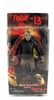 NECA Friday The 13th Final Chapter Jason Voorhees Action Figure