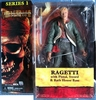 NECA Pirates of the Caribbean At World's End Ragetti Figure