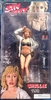 NECA Sin City Shellie Action Figure