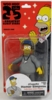 NECA The Simpsons 25th Anniversary Coach Homer Simpson Figure