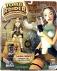 Playmates Tomb Raider Conquers the Legendary Yeti Set