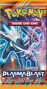 Pokemon Black & White Plasma Blast Booster Pack