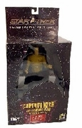 Star Trek Captain Pike in Command Chair Figure