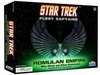 Star Trek Fleet Captains Romulan Empire Expansion Box Set