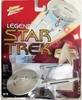 Star Trek Johnny Lightning USS Enterprise NCC-1701 Refit