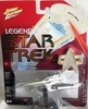 Star Trek Johnny Lightning USS Reliant Battle Damage