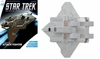 Star Trek Ship Collection Magazine 68 Federation Attack Fighter Ship