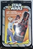 Star Wars 1977 Chewbacca Inflatable Bop Bag