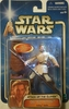 Star Wars Attack of the Clones Obi-Wan Kenobi Acklay Battle Figure