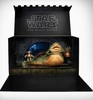 Star Wars Black Series SDCC Exclusive Jabba the Hutt Throne Room Set