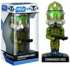Star Wars Clone Wars Commander Gree Bobble Head