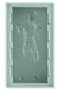 Star Wars Han in Carbonite Deluxe Silicone Tray