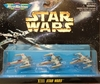 Star Wars Micro Machines XIII X-Wing Set