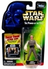 Star Wars Power of the Force Lobot Figure