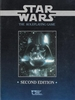 Star Wars Role Playing Game Second Edition Core Rules Hardcover Book