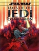 Star Wars Role Playing Game Tales of the Jedi Companion Hardcover Sourcebook