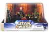 Star Wars Saga Geonosian War Room 1 Set