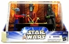 Star Wars Saga Geonosian War Room 2 Set