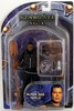 Stargate SG-1 Series 2 Black Ops Teal'C Action Figure
