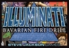 Steve Jackson Games Illuminati Bavarian Fire Drill Expansion Card Game