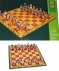 The Muppets Kermit Collection 3D Chess Set