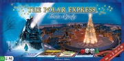 The Polar Express Train-Opoly Board Game