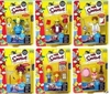 The Simpsons World of Springfield Series 9 Figure Set