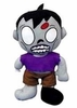 The Walking Dead Male Zombie Plush