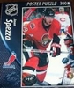 Top Dog Collectibles NHL Jason Spezza Poster Puzzle