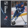 Top Dog Collectibles NHL Tomas Kaberle Puzzle