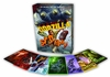 Toy Vault Godzilla Stomp Card Game