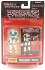 Transformers Heroes of Cybertron Paradron Medic Figure