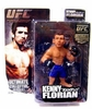 UFC Ultimate Collector Series Kenny Florian Figure
