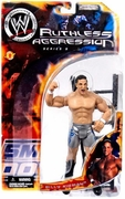 WWE Ruthless Aggression Billy Kidman Figure