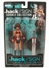 Yamato .Hack//Sign Lovable Collection Mimuru Action Figure
