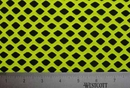 Cabaret Mesh Neon Yellow Sale