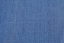 Denim Colored Linen Fabric