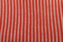 Even Stripes Linen Fabric