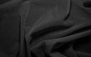 Nylon Spandex Sheer Stretch Mesh Fabric Black Sale